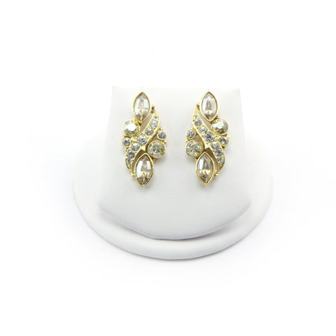 Classic Earrings (10X5 Fitting)