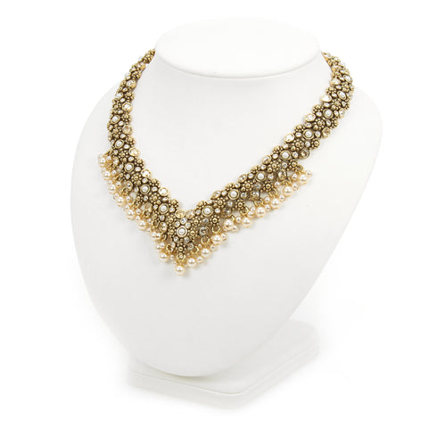 Mia Pearl Necklace