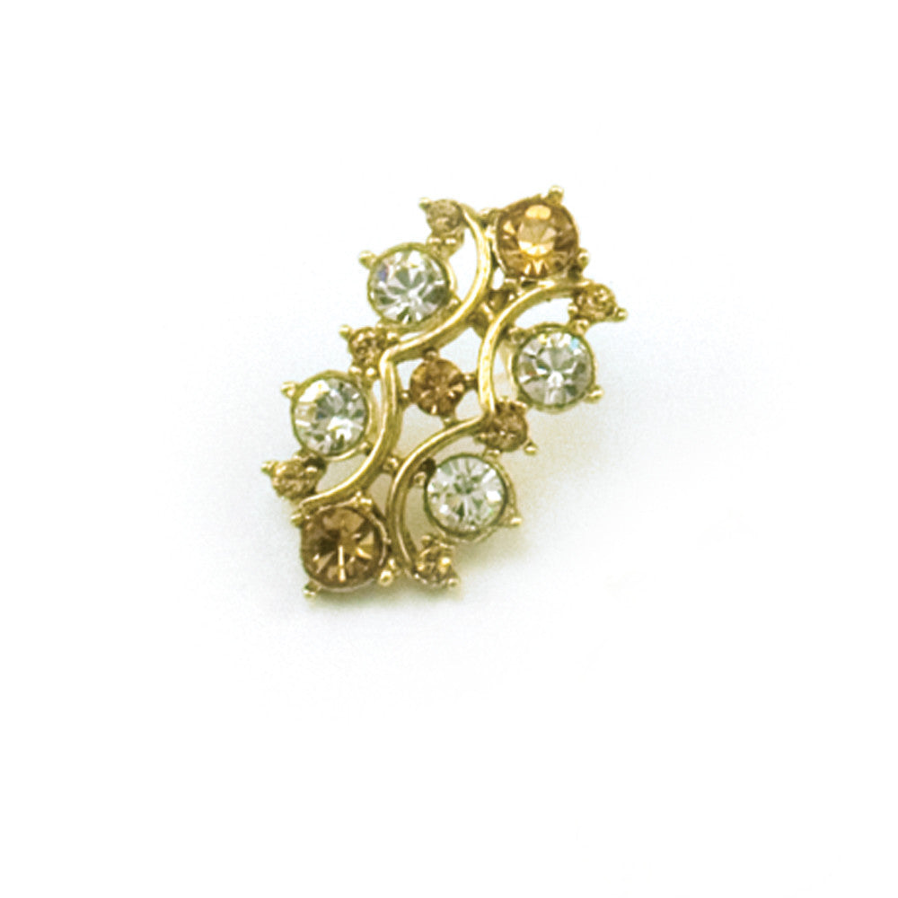 Fillergry Cluster Ring
