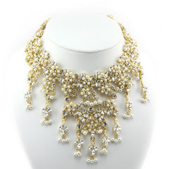 Pearlised Necklace