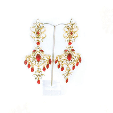 Miraaj Earrings