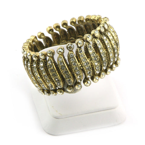 Elegant Cleopatra Bangle