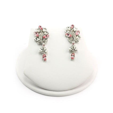 Ruscus Drop Earrings