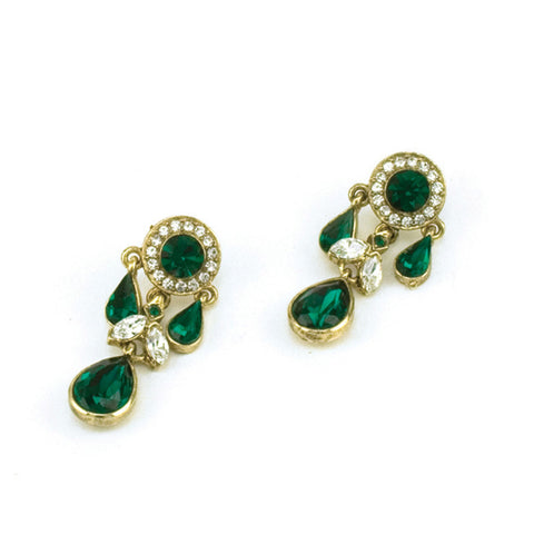 Rivaaz Earrings