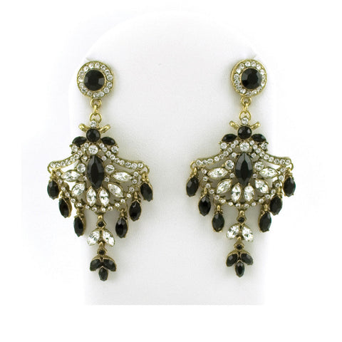 Rivaaz Fan Earring