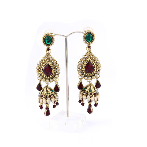 Rani Jumki Earrings