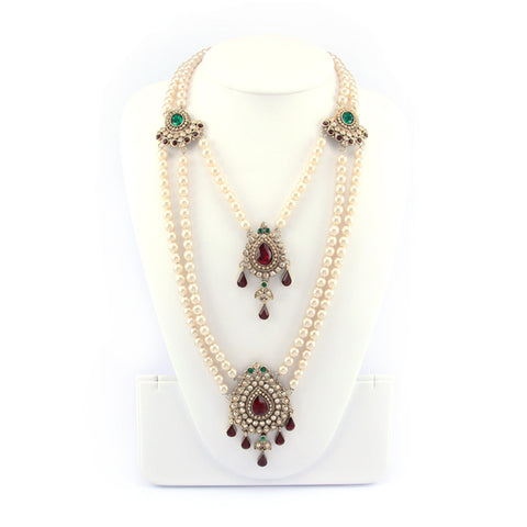 Rani Harr Necklace