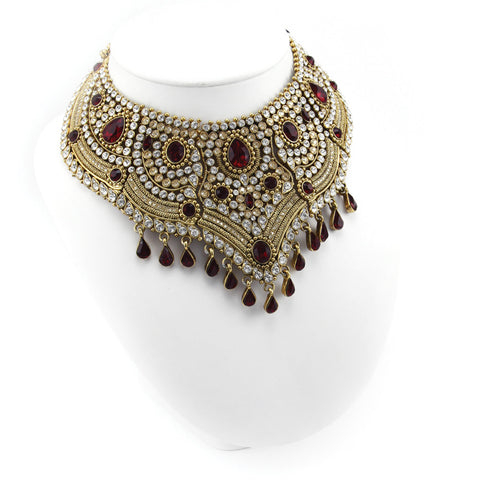 Rani Elaborate Necklace