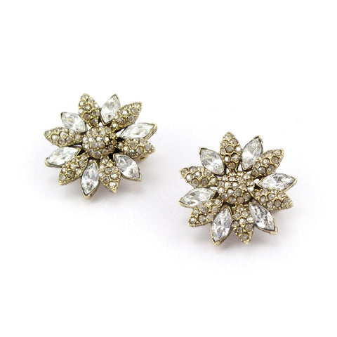 Anthea Stud Earrings