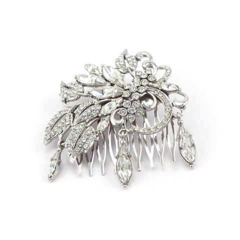 Anthea Droplet Hair Comb