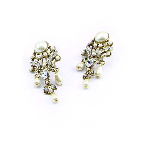 Floriano earrings
