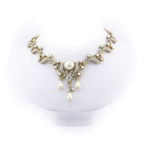 Floriano Necklace
