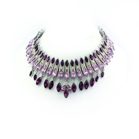 Isis Navette Necklace