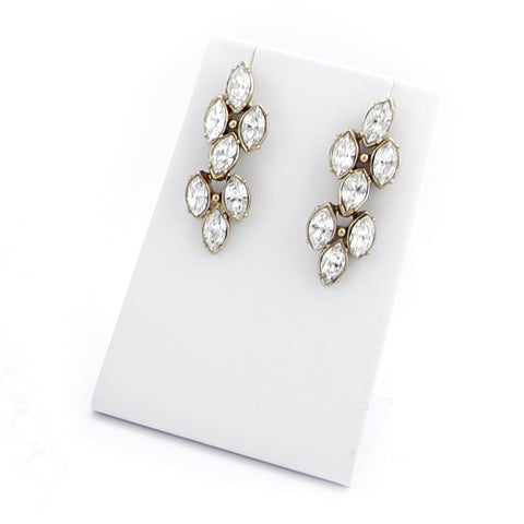 Cocktail Chic Drop Earrings