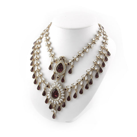 Varisa Rani-Harr Necklace