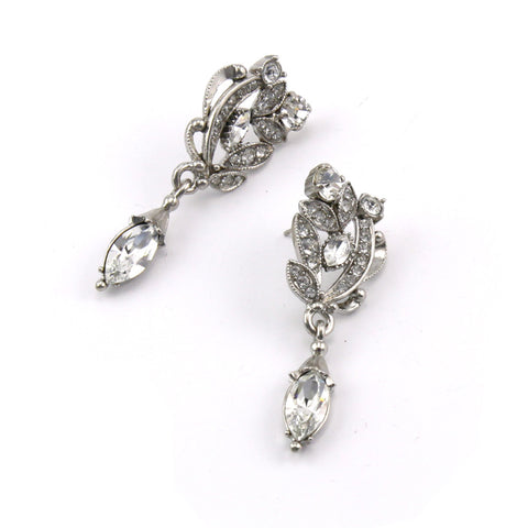 Mist Petite Earrings