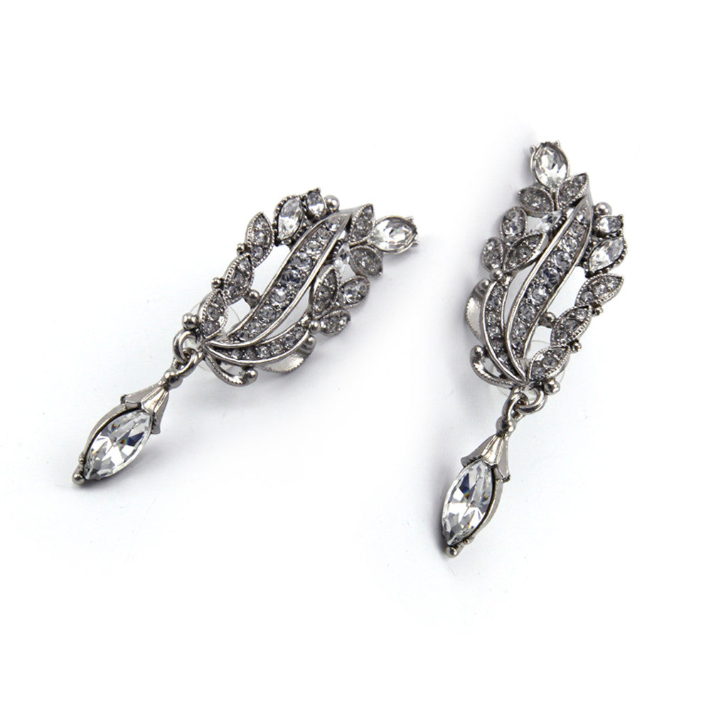 Mist Earrings