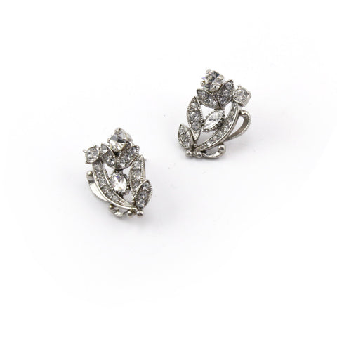 Mist Stud Earrings