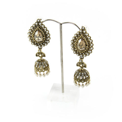 Romany Earrings