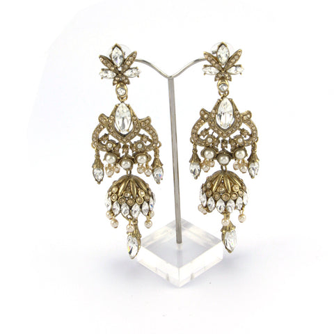Sagara Jumki Earrings