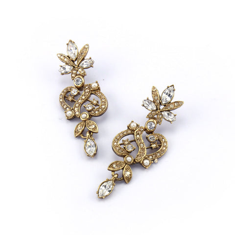 Sagara Earrings