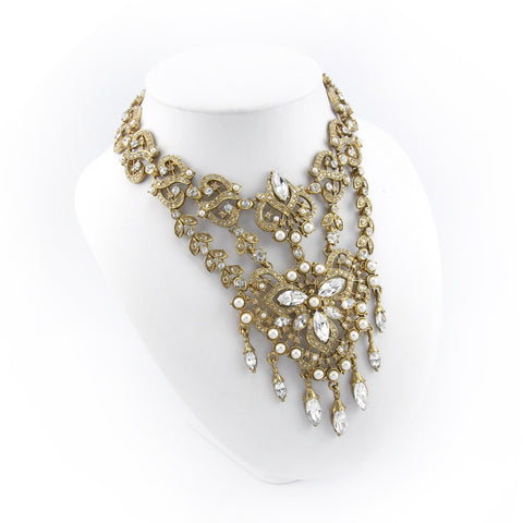 Sagara Bridal Necklace