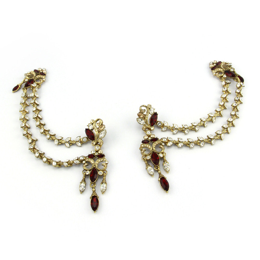 Amravati Sahara Earrings