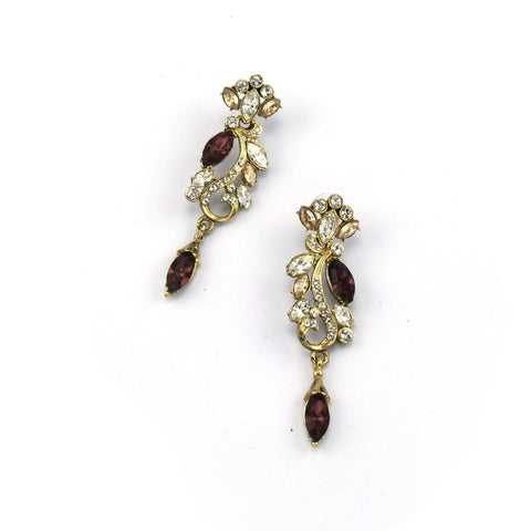 Amravati Chandelier Earrings