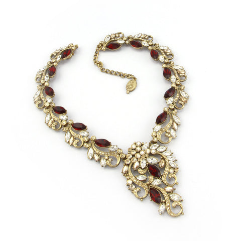 Amravati Necklace
