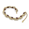 Amravati Triple drop Choker