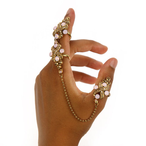 Zareen Couture Ring Gift