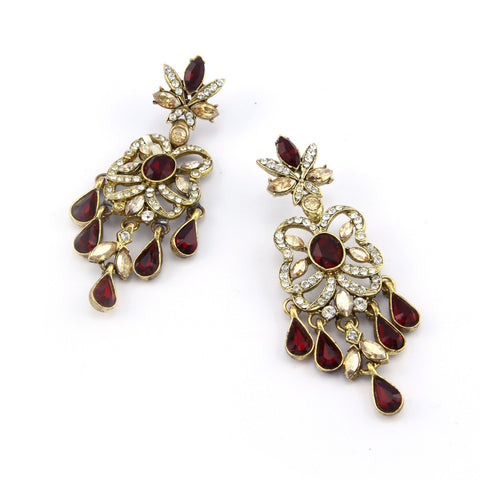 Manaaj Earrings