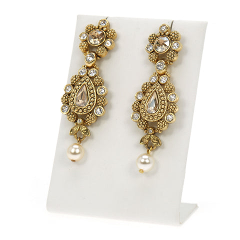 Simply Sawana Petite Earrings