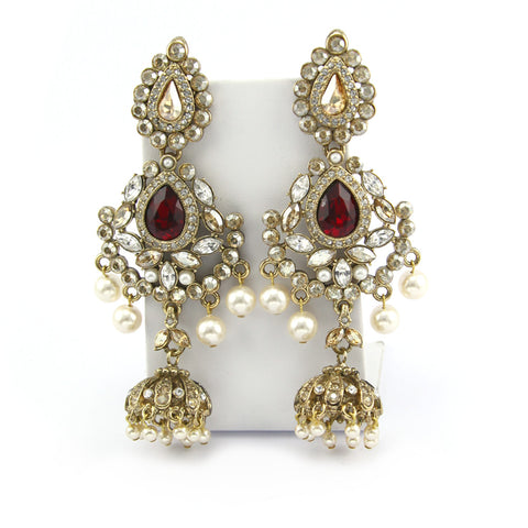 Sawana Jumki Earrings