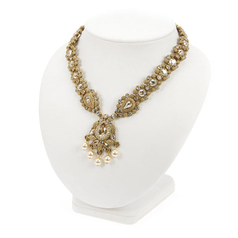 Simply Sawana Petite Necklace