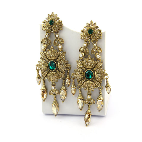 Protea Couture Earrings