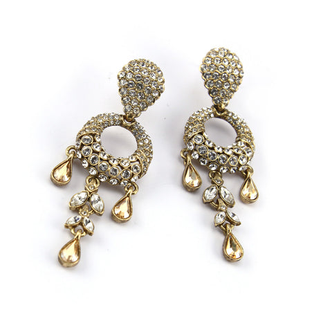 Peruz Earrings