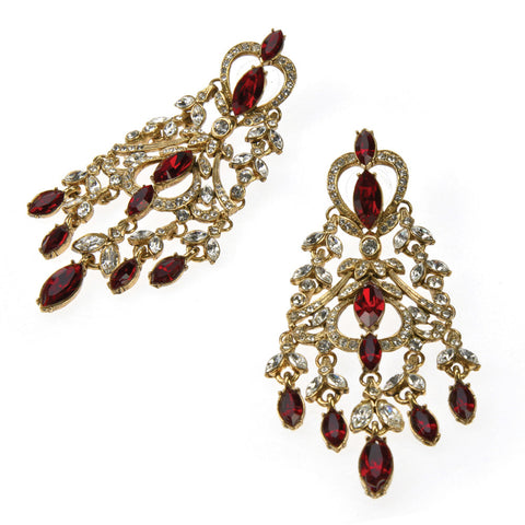 Rawiya Earrings