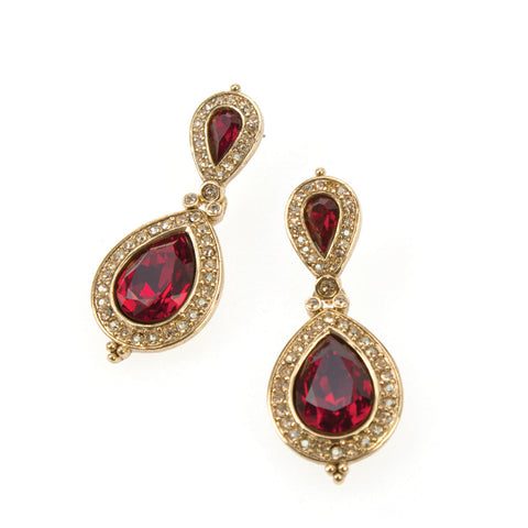 Assam Small Earrings