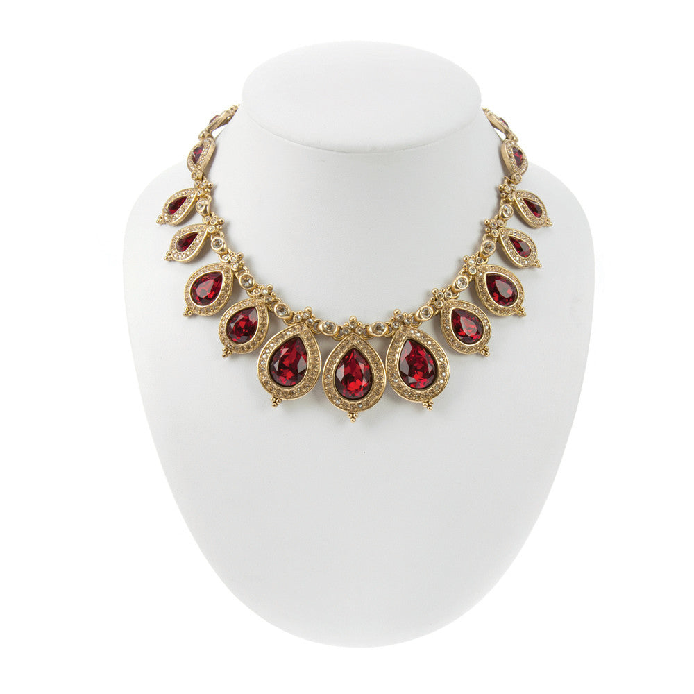 Assam Choker Necklace
