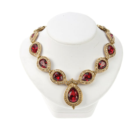 Assam V-Necklace
