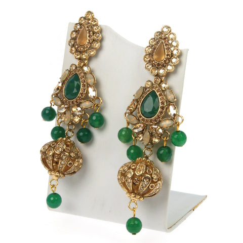 Tivalli Jumki Earrings