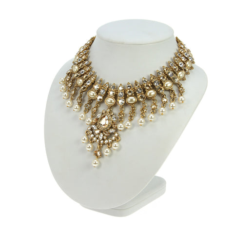 Tivalli Necklace