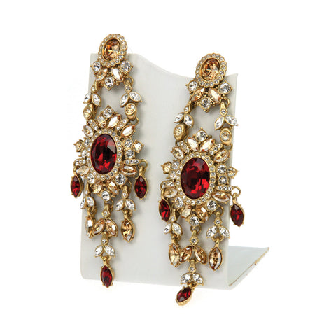 Satara Designer Earrings