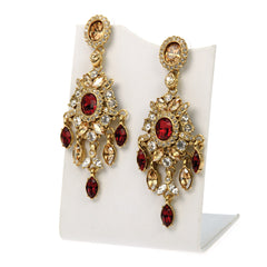 Satara Chandalier Earrings