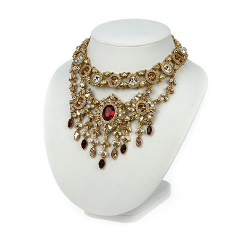 Satara Designer Necklace