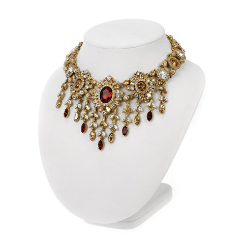 Satara Necklace