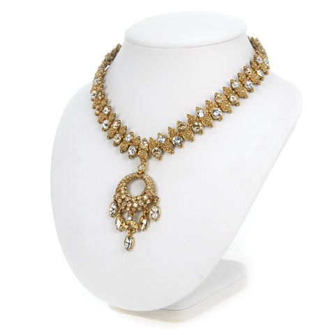Simply Talaaj Necklace