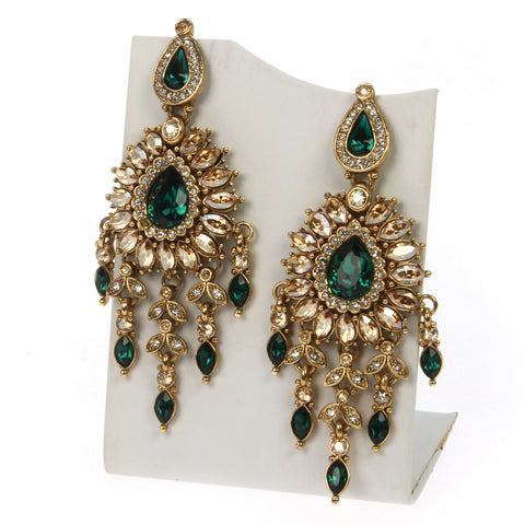 Shareza Peardrop Earrings