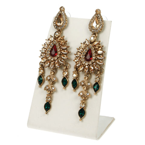 Shareza Chandalier Earrings